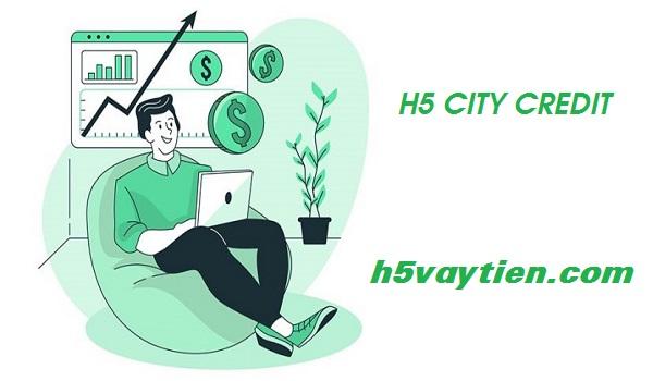 H5 CITYCREDIT