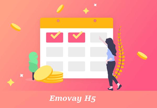 emovay h5 vay tiền