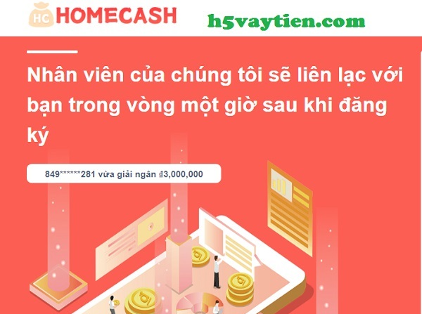 vay home cash