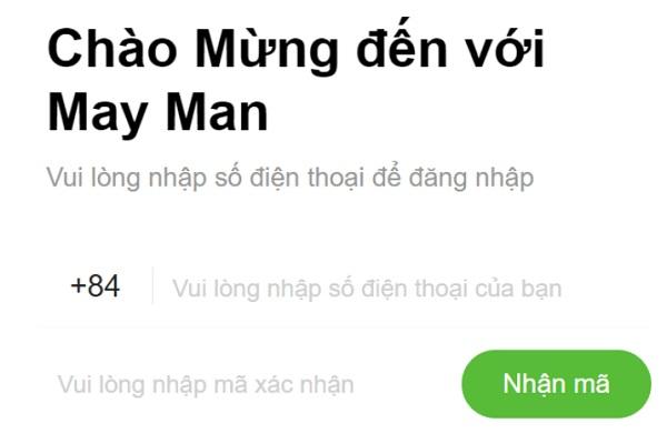 h5 vay may man