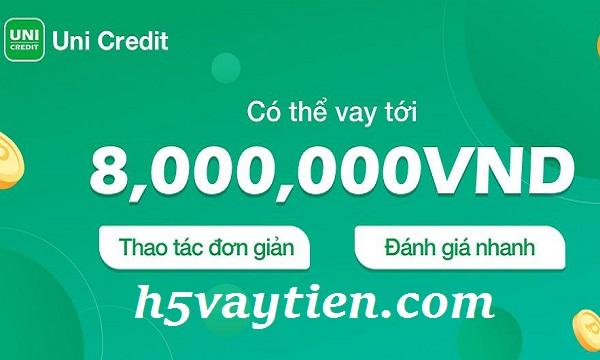 H5 Uni Credit
