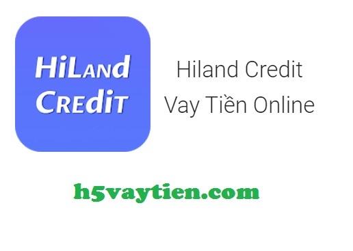 app Hiland Credit