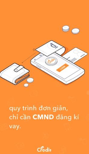 Thủ tục chỉ cần số CMND/CCCD