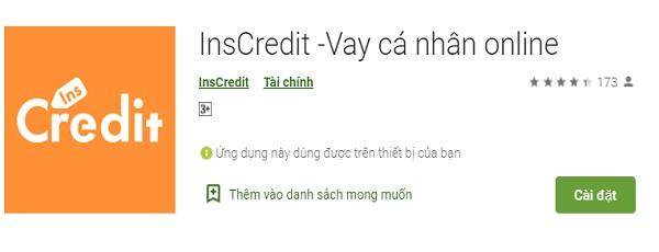 vay InsCredit