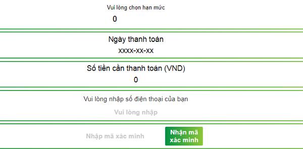 h5 bamboo credit