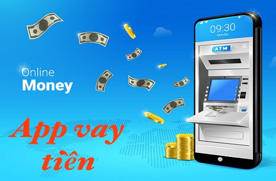 app vay online