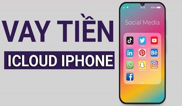 các app vay tiền iphone