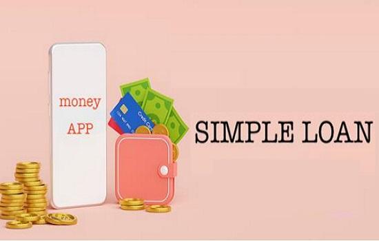 app simple loan